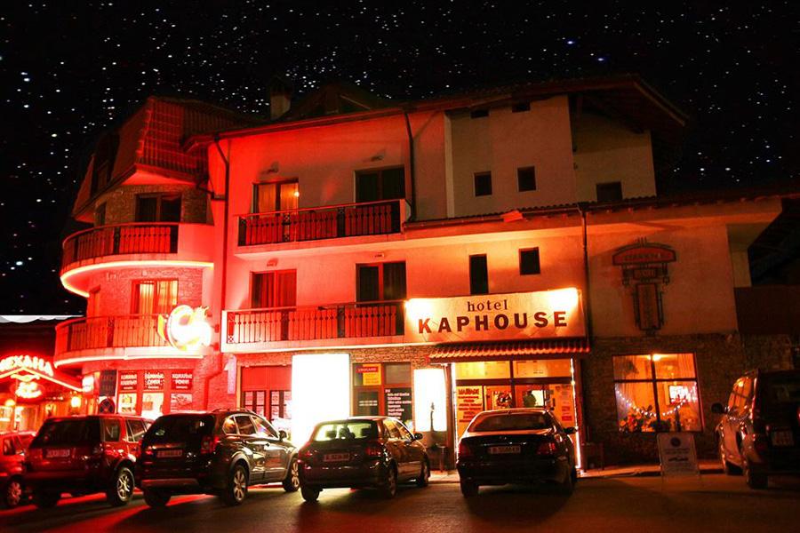 KapHouse Hotel