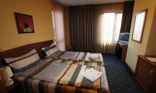 Double room kaphouse