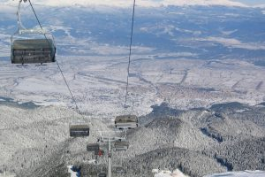 Panorama  Bansko